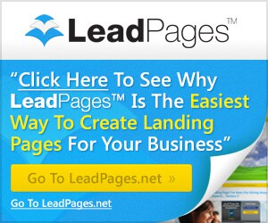 resources - leadpages