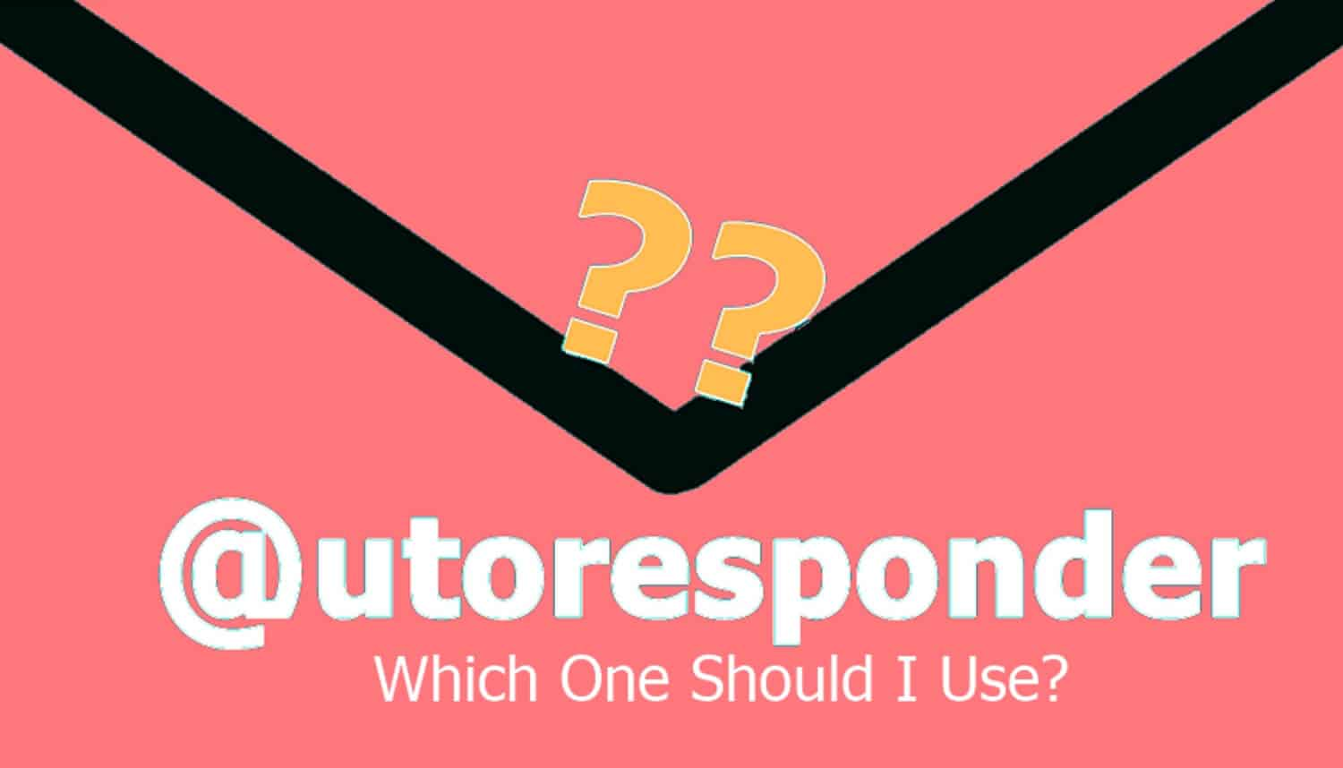 6 Best Autoresponders For Your Small Business