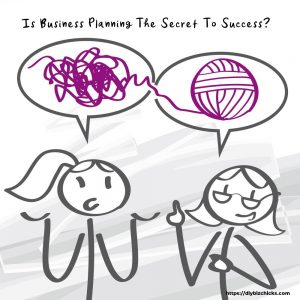 is business planning the secret to success